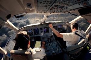 Pilot Alımı