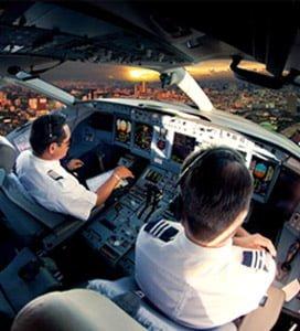 pilot olmak istiyorum1 1 - Pilot Olmak