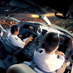pilot olmak için ne gerekir